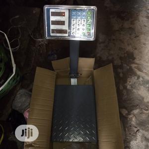 100kg Camry Digital Platform Scale | Store Equipment for sale in Lagos State, Lagos Island (Eko)