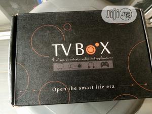 Tt Andriod Tvbox | TV & DVD Equipment for sale in Lagos State, Ikeja