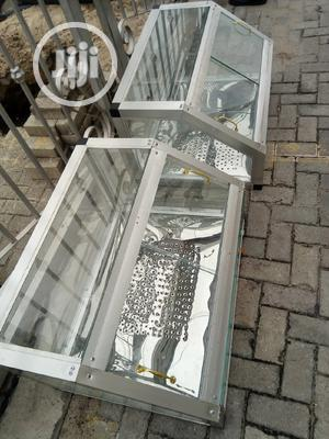 Display Showglass With Warmer 2 | Restaurant & Catering Equipment for sale in Lagos State, Lagos Island (Eko)