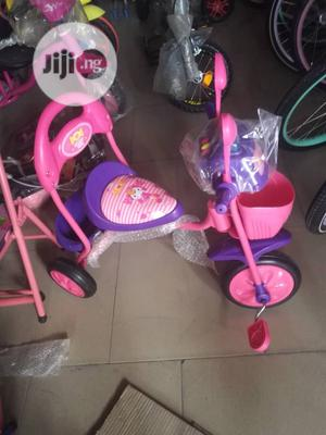 Children Tricycle | Toys for sale in Abuja (FCT) State, Nyanya