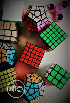 Rubik's Cube | Toys for sale in Lagos State, Ikotun/Igando