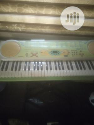 Keyboard And Piano | Musical Instruments & Gear for sale in Lagos State, Ikeja