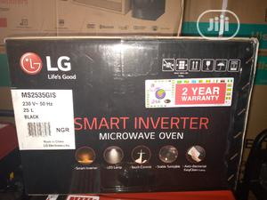 LG Inverter Microwave   Kitchen Appliances for sale in Rivers State, Port-Harcourt