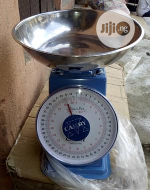 20kg Diamond Weighing Scale   Store Equipment for sale in Lagos State, Lagos Island (Eko)