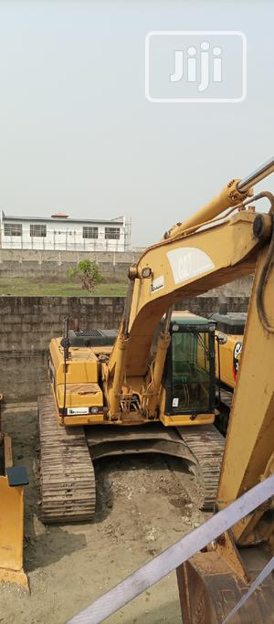 Cat 325bl Excavator   Heavy Equipment for sale in Lagos State, Lekki