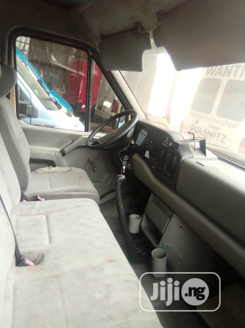 Lt 35 Volkswagen Bus Petrol Engine | Buses & Microbuses for sale in Apapa, Lagos State, Nigeria