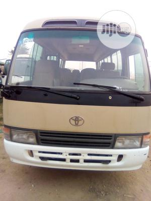 Coaster Bus | Buses & Microbuses for sale in Lagos State, Ojodu