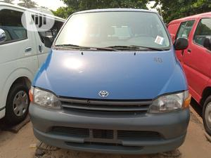 Hiace Bus Direct Fuel | Buses & Microbuses for sale in Lagos State, Apapa