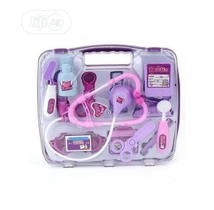 Kids Educational Pretend Doctor Case Toy Set   Toys for sale in Abuja (FCT) State, Gwarinpa