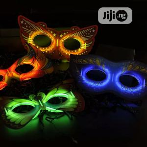 Glow Eye Mask   Party, Catering & Event Services for sale in Lagos State, Lekki
