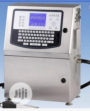 Fast Jet Ink Jet Date Coding Machine | Manufacturing Equipment for sale in Lagos State, Amuwo-Odofin