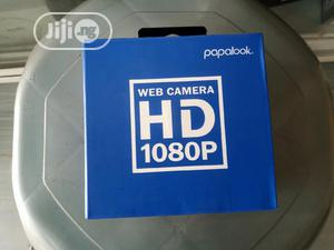 Poplook Web Camera | Computer Accessories  for sale in Lagos State, Ikeja