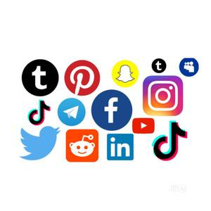 I Can Help You Manage Your Social Media Pages and Handles | Computer & IT Services for sale in Lagos State, Agege