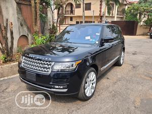Land Rover Range Rover Vogue 2014 Blue | Cars for sale in Lagos State, Ogudu