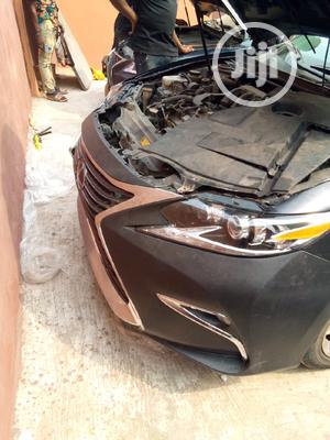 Upgrade for Lexus ES350 2014 to 2018 | Vehicle Parts & Accessories for sale in Lagos State, Mushin
