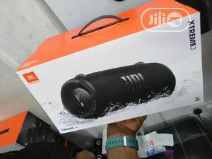 Jbl Bluetooth Speaker Xtreme3   Audio & Music Equipment for sale in Lagos State, Ikeja
