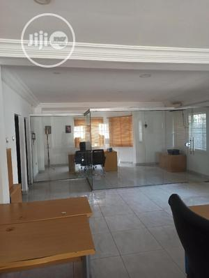Beautiful Furnished Office Building in Wuse2 for Lease | Commercial Property For Rent for sale in Abuja (FCT) State, Wuse 2