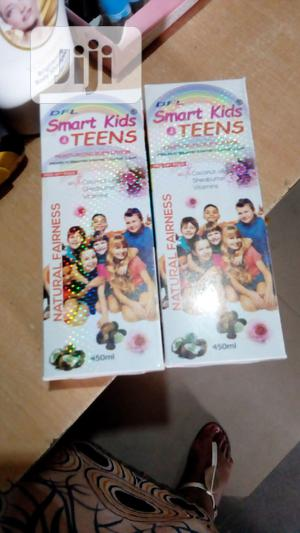 Smart Kids and Teen Lotion   Baby & Child Care for sale in Lagos State, Amuwo-Odofin