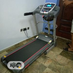 2.5hp Technofitness Fitness Treadmill   Sports Equipment for sale in Lagos State, Surulere
