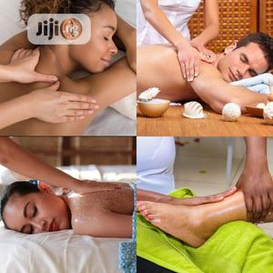 Hotel/Home Massage Therapy   Health & Beauty Services for sale in Lagos State, Victoria Island