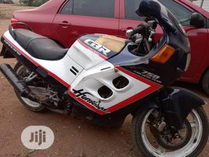 Honda CBR 2004 Blue | Motorcycles & Scooters for sale in Lagos State, Ikeja