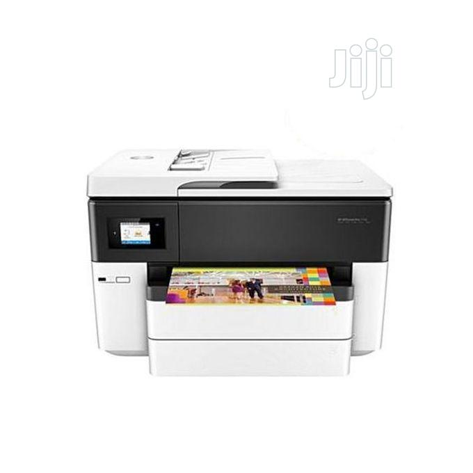 Hp Officejet Pro 7740 Wide Format All-In-One Printer - G5J38