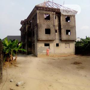 3 Bedrooms Block of Flats for Sale in Rukpokwu Port, Port-Harcourt   Houses & Apartments For Sale for sale in Rivers State, Port-Harcourt