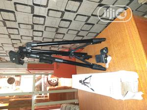 High Quality Tripod Stand for Camera and Phone | Accessories & Supplies for Electronics for sale in Lagos State, Lagos Island (Eko)