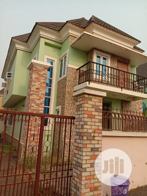 4bdrm Duplex in Gra, Enugu for Sale | Houses & Apartments For Sale for sale in Enugu State, Enugu