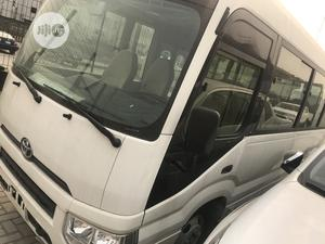 Brand New 2020 Coaster Bus for Sale   Buses & Microbuses for sale in Lagos State, Ajah