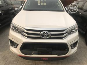 New Toyota Hilux 2020 White | Cars for sale in Lagos State, Ajah