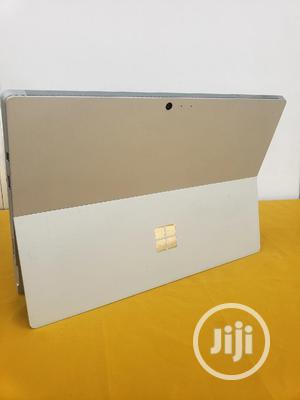 Laptop Microsoft Surface Pro 4 4GB Intel Core I5 SSD 128GB | Laptops & Computers for sale in Oyo State, Ogbomosho North