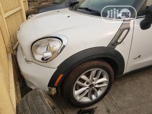 Mini Cooper 2014 White | Cars for sale in Lagos State, Surulere