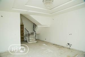 4 Bedroom Semi-Detached Duplex With a Room BQ | Houses & Apartments For Rent for sale in Lekki, Chevron