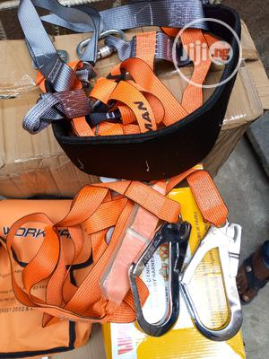 Double Hook Safety Belt   Safetywear & Equipment for sale in Lagos State, Lagos Island (Eko)