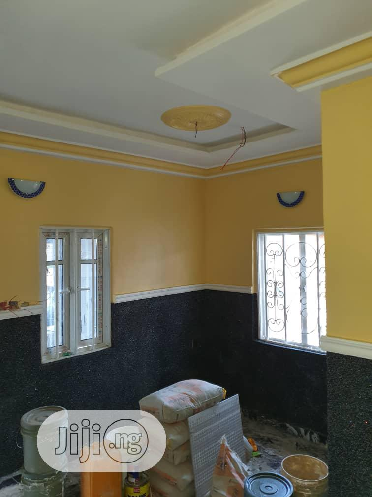 Newly Built 4 Bedroom Duplex Wt BQ, Security House for Rent | Houses & Apartments For Rent for sale in Owerri, Imo State, Nigeria