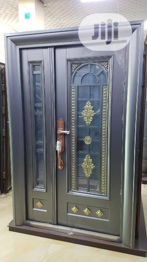 Isreali Door in Door   Doors for sale in Lagos State, Orile
