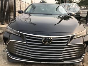 Toyota Avalon 2019 Black | Cars for sale in Lagos State, Ajah