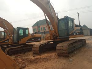 CAT Excavator 320bl for Sale | Heavy Equipment for sale in Lagos State, Ibeju