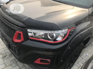Toyota Hilux 2020 Black | Cars for sale in Lagos State, Ajah