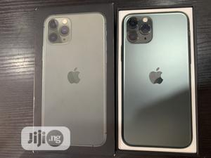 Apple iPhone 11 Pro 64 GB Green | Mobile Phones for sale in Edo State, Benin City