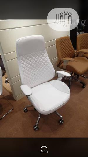 Executive Office Chair | Furniture for sale in Lagos State, Apapa