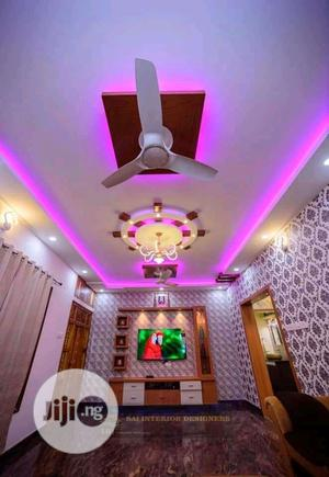 Pop Celling, Interior Exterior Screeding   Building & Trades Services for sale in Oyo State, Ibadan
