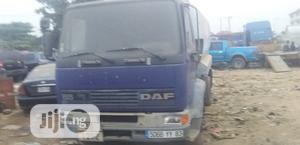Truck Daf Tank | Trucks & Trailers for sale in Lagos State, Alimosho