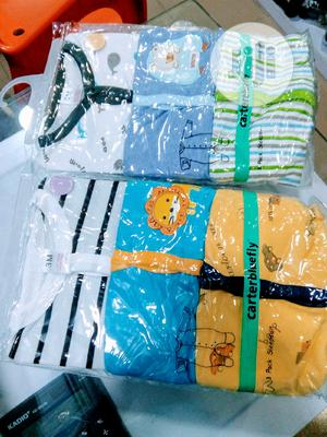 Baby Overall 3 In 1 , Baby' Sleepsuit | Children's Clothing for sale in Lagos State, Ikoyi
