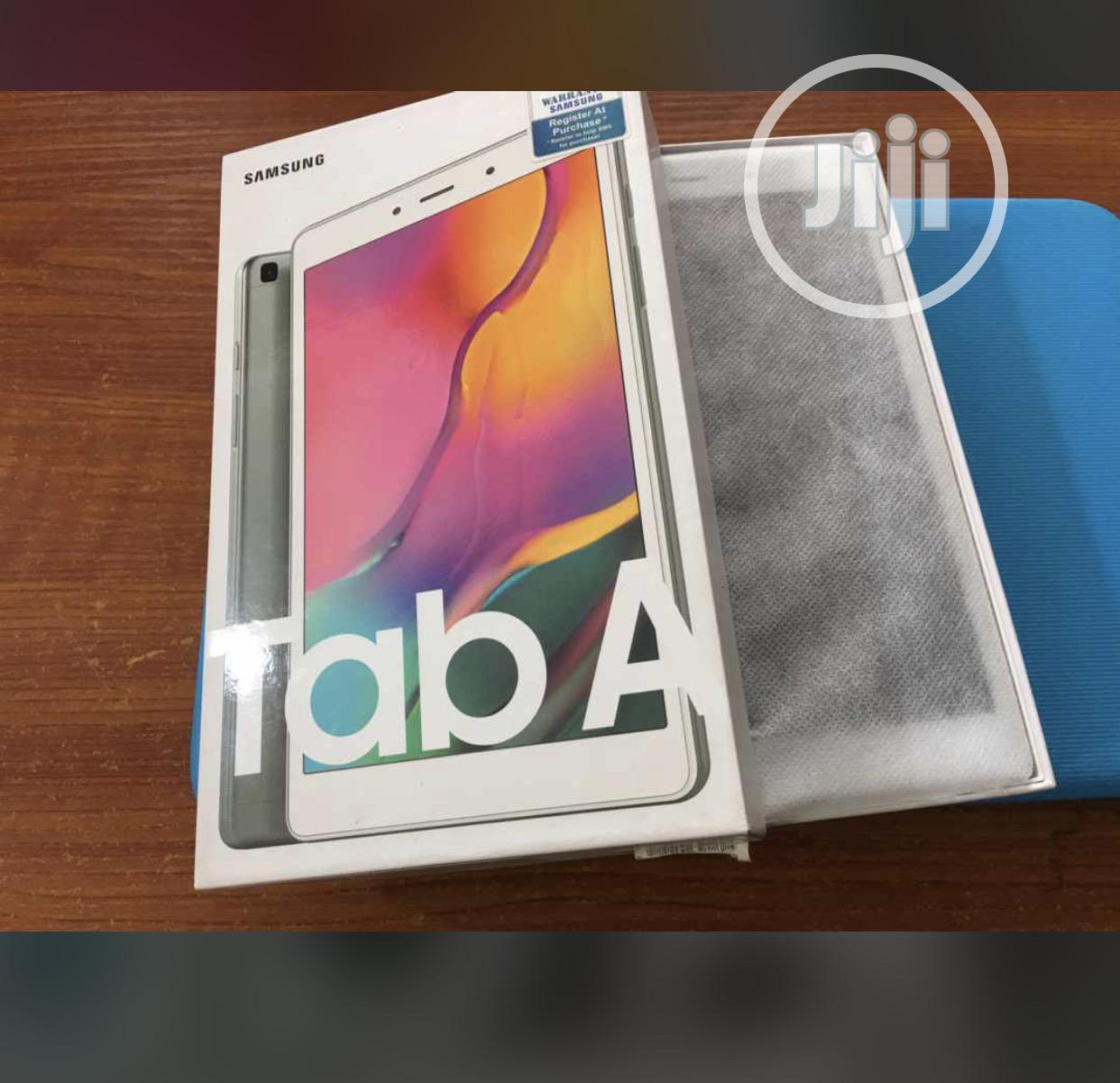 Archive: New Samsung Galaxy Tab a 7.0 32 GB White