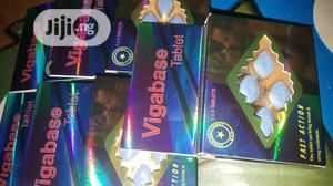 Fast Action Vigabase Tablets   Sexual Wellness for sale in Lagos State, Alimosho