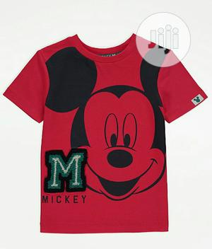 Mickey Mouse Teeshirt   Children's Clothing for sale in Lagos State, Oshodi
