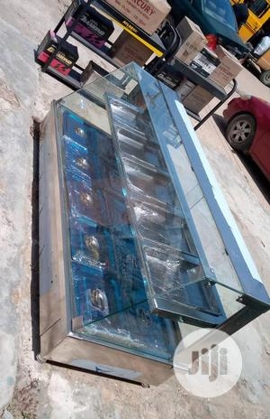 Food Warmer 10 Plates | Restaurant & Catering Equipment for sale in Lagos State, Ajah
