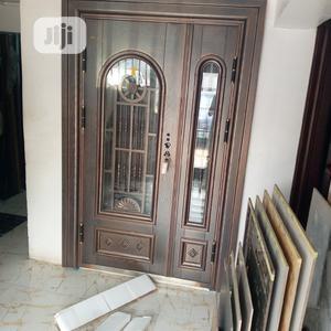 4fit Door in Door Entrance | Doors for sale in Lagos State, Orile
